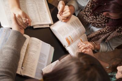 Jeunes bible