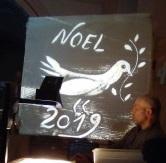 Noel colombe 2019